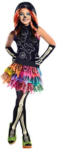 モンスターハイ 衣装 コスチューム コスプレ 886700M Monster High Skelita Calaveras Child's Costumeモンスターハイ 衣装 コスチューム コスプレ 886700M