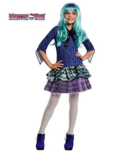 モンスターハイ 衣装 コスチューム コスプレ 886704M Monster High Twyla Costume, Mediumモンスターハイ 衣装 コスチューム コスプレ 886704M