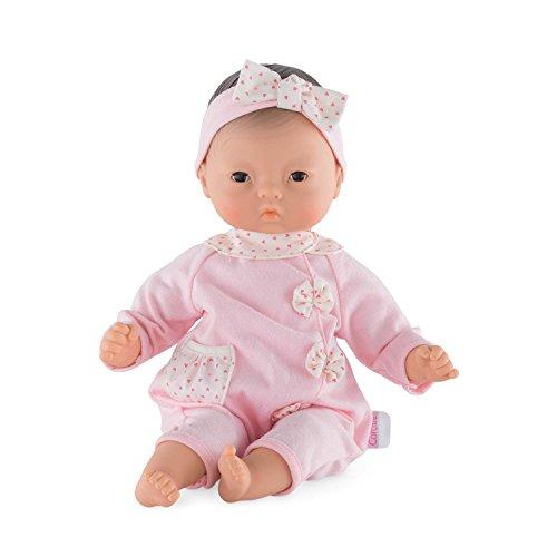 コロール 赤ちゃん 人形 ベビー人形 FPJ93 Corolle Mon Premier Poupon Bebe Calin Mila Toy Baby Dollコロール 赤ちゃん 人形 ベビー人形 FPJ93