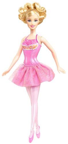 バービー バービー人形 バービーキャリア バービーアイキャンビー 職業 R5230 【送料無料】Barbie I Can Be - Ballerinaバービー バービー人形 バービーキャリア バービーアイキャンビー 職業 R5230