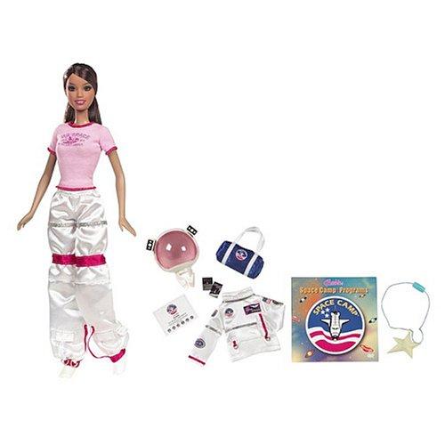 バービー バービー人形 バービーキャリア バービーアイキャンビー 職業 N0833 Barbie I Can Be.... Space Camp Teresa - Brunette Barbie Playsetバービー バービー人形 バービーキャリア バービーアイキャンビー 職業 N0833