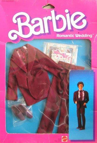ウイスキー専門店 蔵人クロード バービー バービー人形 3104 ウェディング ブライダル 結婚式 結婚式 3104 Barbie Fashion KEN KEN Wedding Groom Suit 1986 Mattelバービー バービー人形 ウェディング ブライダル 結婚式 3104, 塩谷郡:bd91ab10 --- canoncity.azurewebsites.net