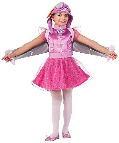 パウパトロール アメリカ直輸入 英語 バイリンガル育児 おもちゃ 610503T 【送料無料】Rubie's Costume Co. 610503 Paw Patrol Skye Child Costume, Toddler, Multicolorパウパトロール アメリカ直輸入 英語 バイリンガル育児 おもちゃ 610503T