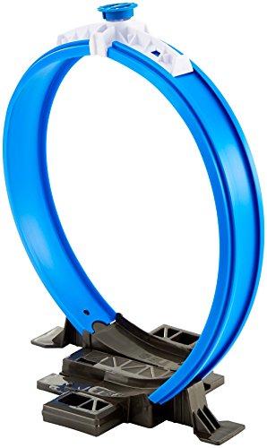 ホットウィール マテル ミニカー ホットウイール FPF04 【送料無料】Hot Wheels Track Builder Loop Accessoryホットウィール マテル ミニカー ホットウイール FPF04