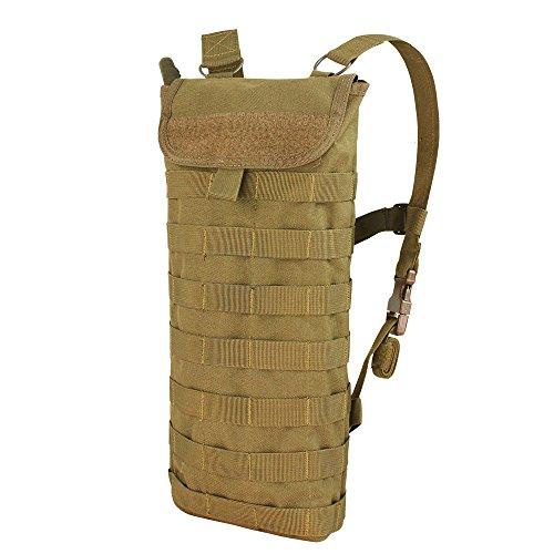 ミリタリーバックパック タクティカルバックパック サバイバルゲーム サバゲー アメリカ Condor HCB-498 Tactical & Duty Equipment, Coyote Brownミリタリーバックパック タクティカルバックパック サバイバルゲーム サバゲー アメリカ