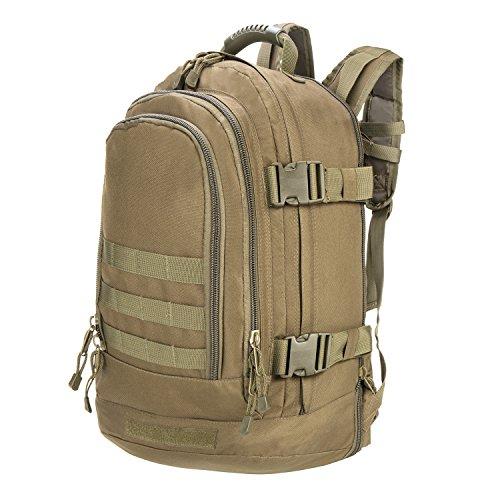 ミリタリーバックパック タクティカルバックパック サバイバルゲーム サバゲー アメリカ 【送料無料】ARMYCAMO 39-64 L Outdoor 3 Day Expandable Tactical Backpack Militaミリタリーバックパック タクティカルバックパック サバイバルゲーム サバゲー アメリカ