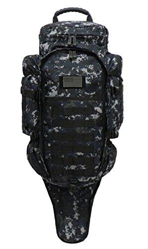 ミリタリーバックパック タクティカルバックパック サバイバルゲーム サバゲー アメリカ East West U.S.A RT538/RTC538 Tactical Molle Military Assault Rucksacks Backpack, Navミリタリーバックパック タクティカルバックパック サバイバルゲーム サバゲー アメリカ