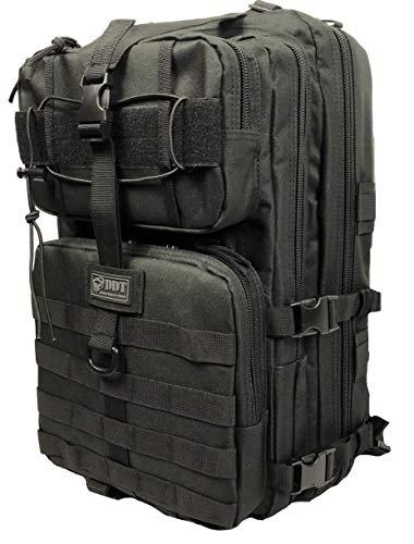 ミリタリーバックパック タクティカルバックパック サバイバルゲーム サバゲー アメリカ Death Dealer Tactical Venom 48 Hour Assault Pack, Blackミリタリーバックパック タクティカルバックパック サバイバルゲーム サバゲー アメリカ