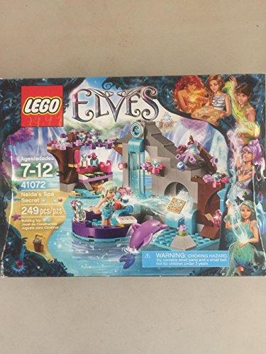 レゴ エルフ 6100703 LEGO Elves Naida's Spa Secret 41072 (Discontinued by manufacturer)レゴ エルフ 6100703