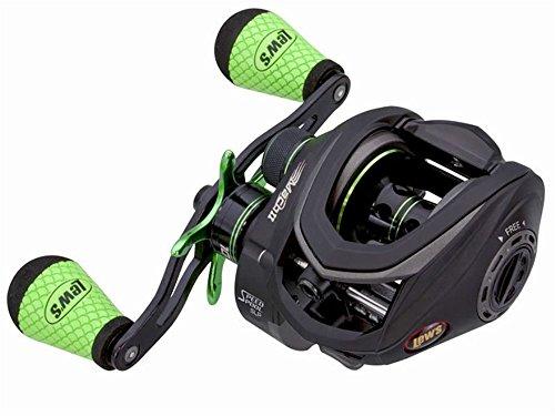 リール Lew's Fishing Lews Fishing 釣り道具 フィッシング MH2SH Mach Ii SLP Speed Spool MCS MH2SH 7.5: 1/7.2oz/ 110/12/ 30
