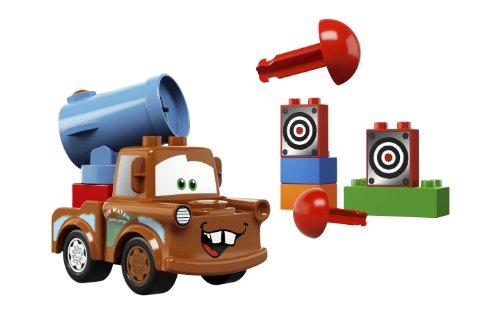 レゴ デュプロ 4611285 LEGO Cars Agent Mater 5817レゴ デュプロ 4611285