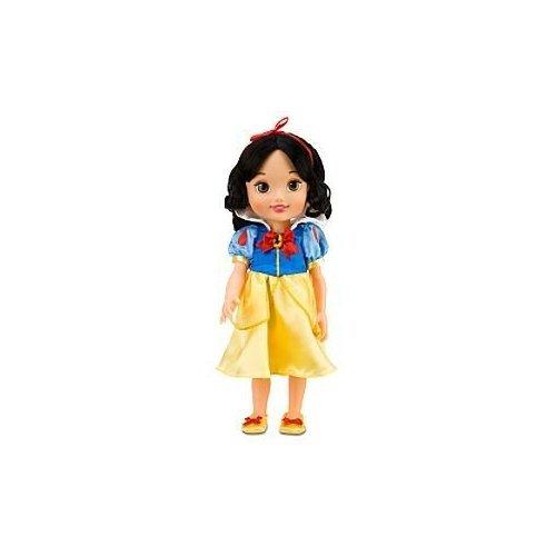 白雪姫 スノーホワイト ディズニープリンセス 【送料無料】Disney Princess SNOW WHITE Deluxe 16