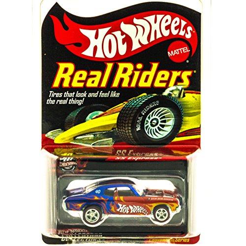 ホットウィール マテル ミニカー ホットウイール L8698 【送料無料】Hot Wheels Red Line Club Convention Series SS Expressホットウィール マテル ミニカー ホットウイール L8698