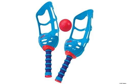 ナーフスポーツ アメリカ 直輸入 ナーフ スポーツ 11741 【送料無料】Nerf Sports Challenge Scoop Toss (orange and blue)ナーフスポーツ アメリカ 直輸入 ナーフ スポーツ 11741