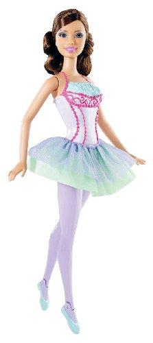 バービー バービー人形 バービーキャリア バービーアイキャンビー 職業 R4304 Brunette Barbie I Can Be Ballerina Dollバービー バービー人形 バービーキャリア バービーアイキャンビー 職業 R4304