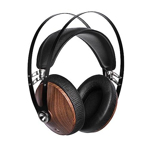 海外輸入ヘッドホン ヘッドフォン イヤホン 海外 輸入 99WS Meze 99 Classics Walnut Silver Headphones (Silver Black)海外輸入ヘッドホン ヘッドフォン イヤホン 海外 輸入 99WS