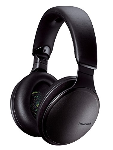 海外輸入ヘッドホン ヘッドフォン イヤホン 海外 輸入 RP-HD500B-K 【送料無料】Panasonic Wireless Sealed Type Headphone RP-HD500B-K (BLACK)【Japan Domestic genuine products】【Ships 海外輸入ヘッドホン ヘッドフォン イヤホン 海外 輸入 RP-HD500B-K