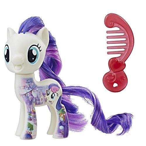 マイリトルポニー ハズブロ hasbro、おしゃれなポニー かわいいポニー ゆめかわいい C3339 My Little Pony The Movie All About Sweetie Drops Dollマイリトルポニー ハズブロ hasbro、おしゃれなポニー かわいいポニー ゆめかわいい C3339
