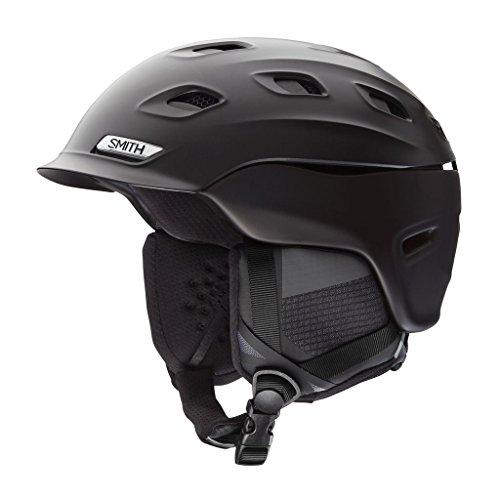 スノーボード ウィンタースポーツ 海外モデル ヨーロッパモデル アメリカモデル Vantage Helmet Smith Optics Vantage Adult Ski Snowmobile Helmet - Matte Black / Blackスノーボード ウィンタースポーツ 海外モデル ヨーロッパモデル アメリカモデル Vantage Helmet