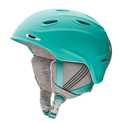 スノーボード ウィンタースポーツ 海外モデル ヨーロッパモデル アメリカモデル Smith Smith Optics Arrival Helmet 2016 - Men's Matte Opal Smallスノーボード ウィンタースポーツ 海外モデル ヨーロッパモデル アメリカモデル Smith