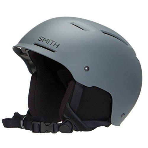 スノーボード ウィンタースポーツ 海外モデル ヨーロッパモデル アメリカモデル Pivot Helmet Smith Optics Pivot Adult Ski Snowmobile Helmet - Matte Charcoal/Largeスノーボード ウィンタースポーツ 海外モデル ヨーロッパモデル アメリカモデル Pivot Helmet