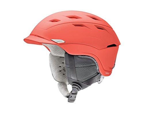 スノーボード ウィンタースポーツ 海外モデル ヨーロッパモデル アメリカモデル Smith Optics Adult Valence Ski Snowmobile Helmet - Matte Sunburst/Largeスノーボード ウィンタースポーツ 海外モデル ヨーロッパモデル アメリカモデル