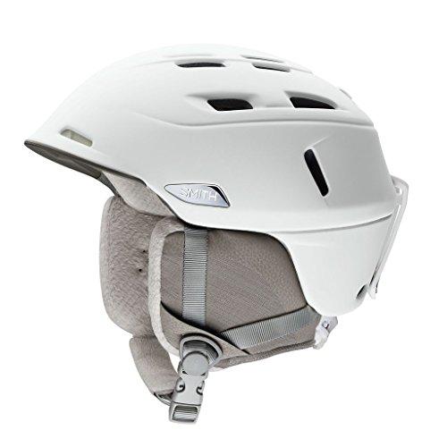 スノーボード ウィンタースポーツ 海外モデル ヨーロッパモデル アメリカモデル Smith Smith Optics Womens Compass MIPS Ski Snowmobile Helmet - Pearl White/Mediumスノーボード ウィンタースポーツ 海外モデル ヨーロッパモデル アメリカモデル Smith