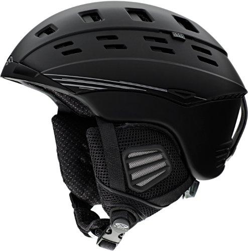 スノーボード ウィンタースポーツ 海外モデル ヨーロッパモデル アメリカモデル Variant Helmet Smith Optics Unisex Adult Variant Snow Sports Helmet (Matte Black, Smaスノーボード ウィンタースポーツ 海外モデル ヨーロッパモデル アメリカモデル Variant Helmet