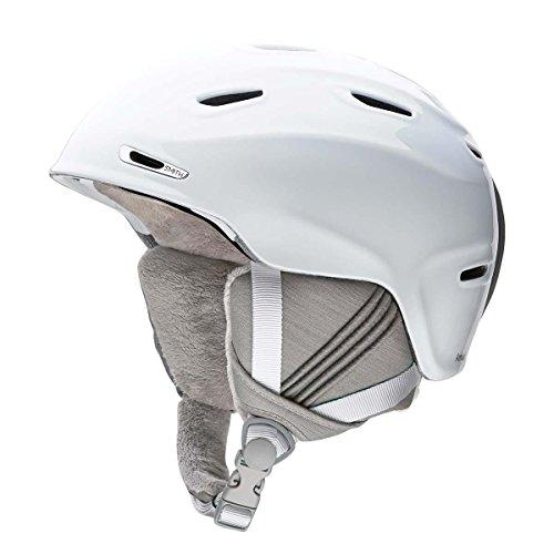 スノーボード ウィンタースポーツ 海外モデル ヨーロッパモデル アメリカモデル Smith Optics Adult Arrival MIPS Ski Snowmobile Helmet - White/Smallスノーボード ウィンタースポーツ 海外モデル ヨーロッパモデル アメリカモデル