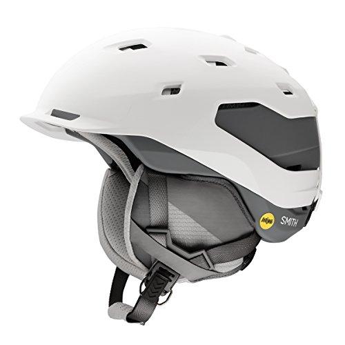 スノーボード ウィンタースポーツ 海外モデル ヨーロッパモデル アメリカモデル quantum mips Smith Optics Quantum Adult MIPS Asian Fit Ski Snowmobile Helmet - Matte Whスノーボード ウィンタースポーツ 海外モデル ヨーロッパモデル アメリカモデル quantum mips