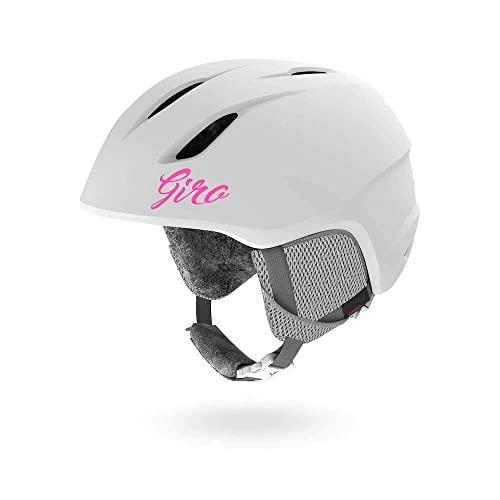 スノーボード ウィンタースポーツ 海外モデル Launch ヨーロッパモデル アメリカモデル Little Launch Helmet White - Little Kids' Giro Launch Kids Snow Helmet Matte White Xスノーボード ウィンタースポーツ 海外モデル ヨーロッパモデル アメリカモデル Launch Helmet - Little Kids', 光市:597ea37b --- sunward.msk.ru