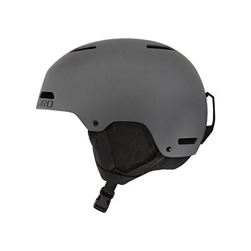 スノーボード ウィンタースポーツ 海外モデル ヨーロッパモデル アメリカモデル Giro Giro Ledge Snow Helmet Matte Titanium LG 59?62.5cmスノーボード ウィンタースポーツ 海外モデル ヨーロッパモデル アメリカモデル Giro