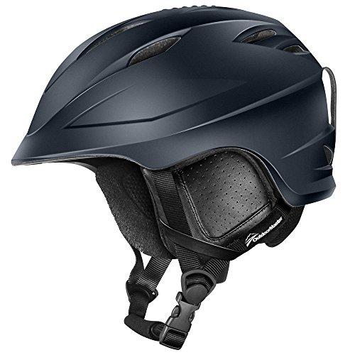スノーボード ウィンタースポーツ 海外モデル ヨーロッパモデル アメリカモデル OutdoorMaster Ski Helmet PRO - with Airflow Climate Control & Adjustable Fit - for Men & Women (Grayスノーボード ウィンタースポーツ 海外モデル ヨーロッパモデル アメリカモデル