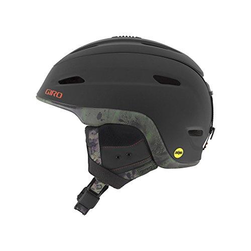 スノーボード ウィンタースポーツ 海外モデル ヨーロッパモデル アメリカモデル Giro 【送料無料】Giro Zone MIPS Snow Helmet Matte Black Riptide S (52-55.5cm)スノーボード ウィンタースポーツ 海外モデル ヨーロッパモデル アメリカモデル Giro