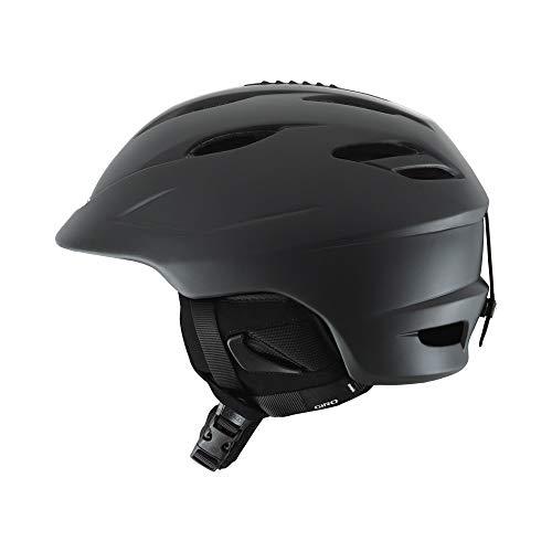 スノーボード ウィンタースポーツ 海外モデル ヨーロッパモデル アメリカモデル 2034404 【送料無料】Giro Seam Snow Helmet (Matte Black, X-Large)スノーボード ウィンタースポーツ 海外モデル ヨーロッパモデル アメリカモデル 2034404