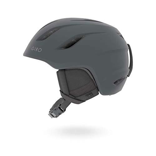 スノーボード ウィンタースポーツ 海外モデル ヨーロッパモデル アメリカモデル Giro 【送料無料】Giro Era Womens Snow Helmet Matte Titanium SM 52?55.5cmスノーボード ウィンタースポーツ 海外モデル ヨーロッパモデル アメリカモデル Giro