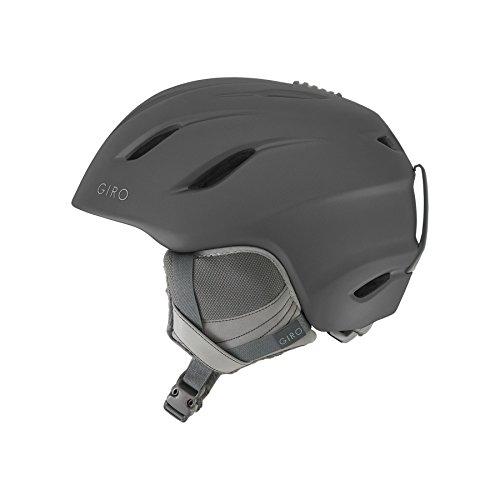 スノーボード ウィンタースポーツ 海外モデル ヨーロッパモデル アメリカモデル Giro Giro Era Womens Snow Helmet Matte Titanium MD 55.5?59cmスノーボード ウィンタースポーツ 海外モデル ヨーロッパモデル アメリカモデル Giro