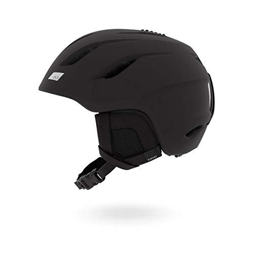スノーボード ウィンタースポーツ 海外モデル ヨーロッパモデル アメリカモデル 7051979 Giro Nine Snow Helmet Matte Black MD 55.5?59cmスノーボード ウィンタースポーツ 海外モデル ヨーロッパモデル アメリカモデル 7051979
