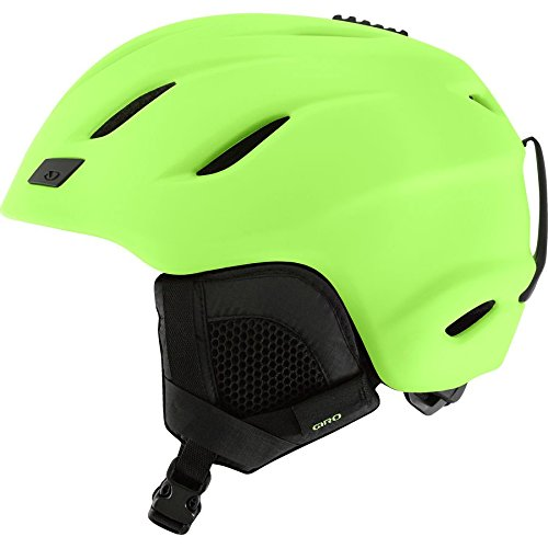 スノーボード ウィンタースポーツ 海外モデル ヨーロッパモデル アメリカモデル Giro Giro Nine Snow Helmet 2016 - Men's Matte Lime Mediumスノーボード ウィンタースポーツ 海外モデル ヨーロッパモデル アメリカモデル Giro
