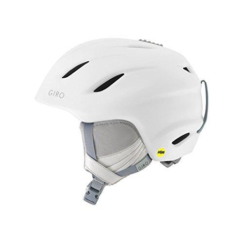 スノーボード ウィンタースポーツ 海外モデル ヨーロッパモデル アメリカモデル Era MIPS Helmet - Women's Giro Era MIPS Womens Snow Helmet Matte White SM スノーボード ウィンタースポーツ 海外モデル ヨーロッパモデル アメリカモデル Era MIPS Helmet - Women's