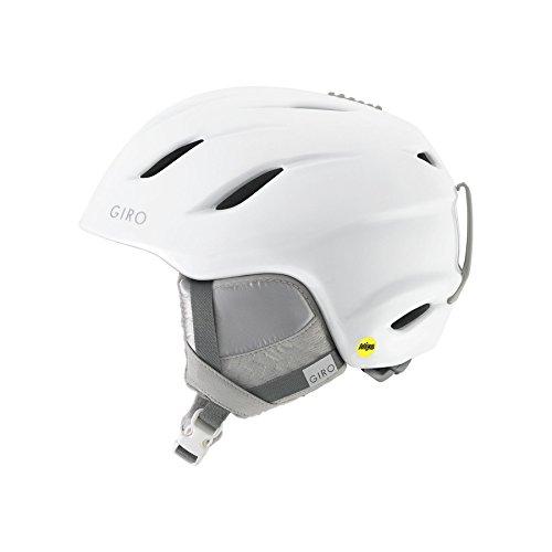 スノーボード ウィンタースポーツ 海外モデル ヨーロッパモデル アメリカモデル Giro Giro Era MIPS Womens Snow Helmet Pearl White SM 52?55.5cmスノーボード ウィンタースポーツ 海外モデル ヨーロッパモデル アメリカモデル Giro