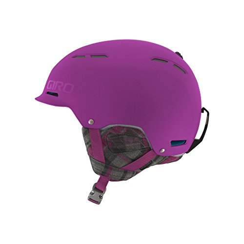 スノーボード ウィンタースポーツ 海外モデル ヨーロッパモデル アメリカモデル Giro Giro Discord Snow Helmet Matte Berry M (55.5-59cm)スノーボード ウィンタースポーツ 海外モデル ヨーロッパモデル アメリカモデル Giro