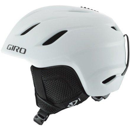 スノーボード ウィンタースポーツ 海外モデル ヨーロッパモデル アメリカモデル Giro Giro Nine Jr Snow Helmet - Kid's Matte White Mediumスノーボード ウィンタースポーツ 海外モデル ヨーロッパモデル アメリカモデル Giro