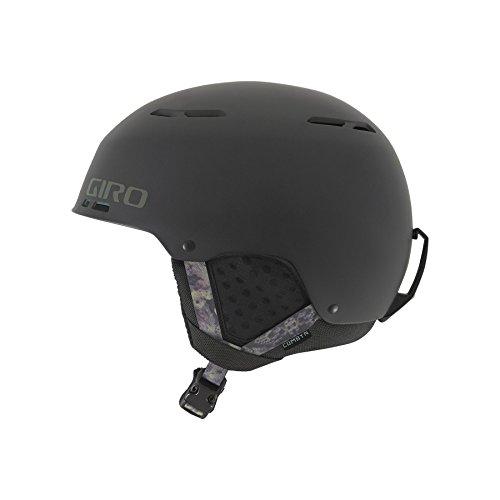 スノーボード ウィンタースポーツ 海外モデル ヨーロッパモデル アメリカモデル Giro Giro Combyn Snow Helmet Matte Black Riptide S (52-55.5cm)スノーボード ウィンタースポーツ 海外モデル ヨーロッパモデル アメリカモデル Giro
