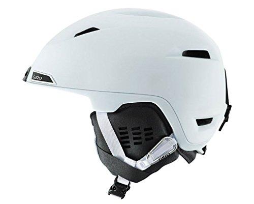 スノーボード ウィンタースポーツ 海外モデル ヨーロッパモデル アメリカモデル 7051611 Giro Edit Snowboard Ski Helmet Matte White Mediumスノーボード ウィンタースポーツ 海外モデル ヨーロッパモデル アメリカモデル 7051611