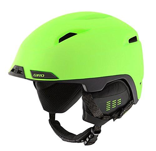 スノーボード ウィンタースポーツ 海外モデル ヨーロッパモデル アメリカモデル Giro Giro Edit Snow Helmet - Men's Matte Highlight Yellow Smallスノーボード ウィンタースポーツ 海外モデル ヨーロッパモデル アメリカモデル Giro