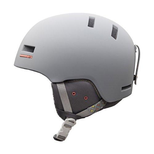 スノーボード ウィンタースポーツ 海外モデル ヨーロッパモデル アメリカモデル 2033813 Giro Shiv 2 Snow Helmet (Matte Grey Geodot, Large)スノーボード ウィンタースポーツ 海外モデル ヨーロッパモデル アメリカモデル 2033813