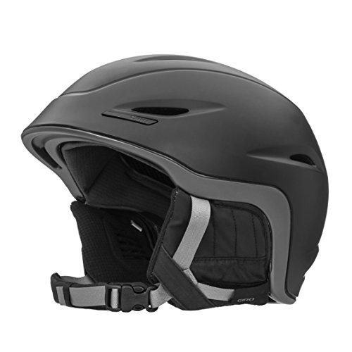 スノーボード ウィンタースポーツ 海外モデル ヨーロッパモデル アメリカモデル Giro Union MIPS Snow Helmet Matte Black/Titanium S (52-55.5cm)スノーボード ウィンタースポーツ 海外モデル ヨーロッパモデル アメリカモデル