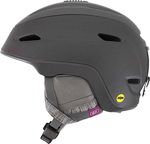 スノーボード ウィンタースポーツ 海外モデル ヨーロッパモデル アメリカモデル 7072405 【送料無料】Giro Strata MIPS Women's Snow Helmet Matte Titanium Small (52-55.5スノーボード ウィンタースポーツ 海外モデル ヨーロッパモデル アメリカモデル 7072405