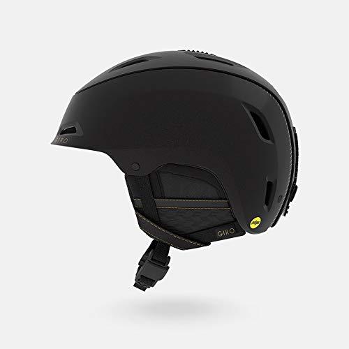スノーボード ウィンタースポーツ 海外モデル ヨーロッパモデル アメリカモデル Giro 【送料無料】Giro Stellar MIPS Womens Snow Helmet - Pearl Black - Size M (55.5-59cm)スノーボード ウィンタースポーツ 海外モデル ヨーロッパモデル アメリカモデル Giro